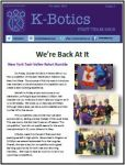 newsletter vol 1