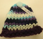 mini hat pattern