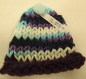 mini hat pattern
