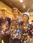 Button Collectors