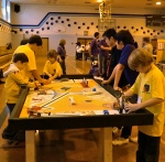 FLL Tournament 2010