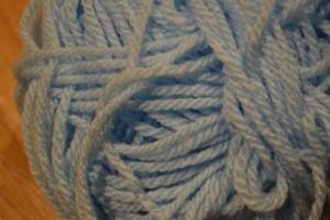 Yarn for challenge!