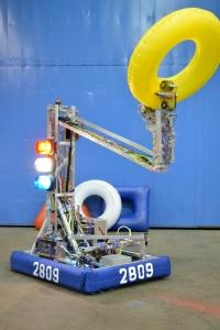 name this robot