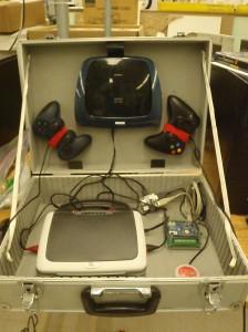 controller case