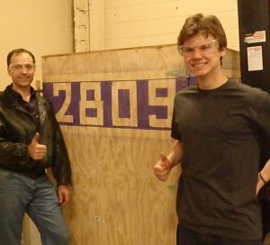 crate builders