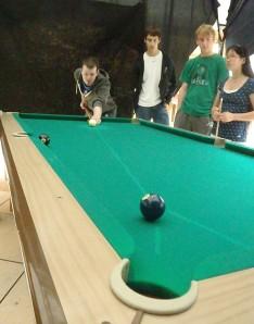 AR Pool