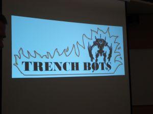 trenchbots